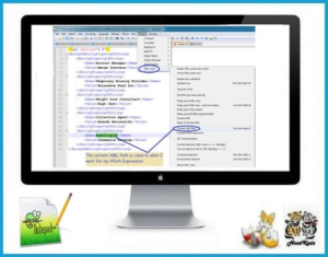 notepad++ text and code editor for windows