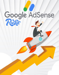 google adsense rocket