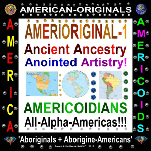 AmeriOriginal-1_mp3 | Music | Alternative