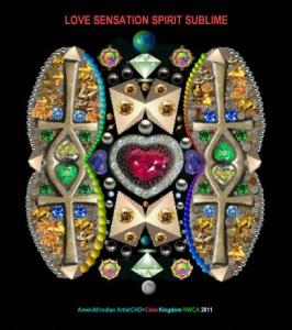 Love Sensation Spirit Sublime | Music | Alternative