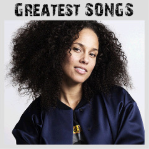 alicia keys - greatest songs (2018) [2cd download]