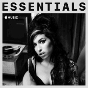 amy winehouse - essentials (2018) [cd download]