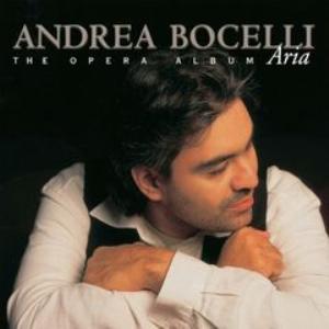 andrea bocelli - aria the opera album (2018) [cd download]