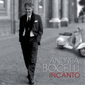 andrea bocelli - incanto (2018) [cd download]
