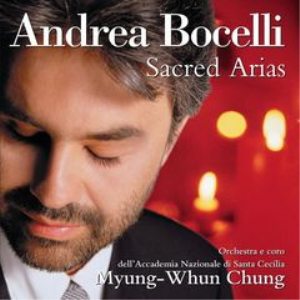 andrea bocelli - sacred arias (2018) [cd download]