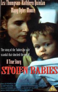 stolen babies.