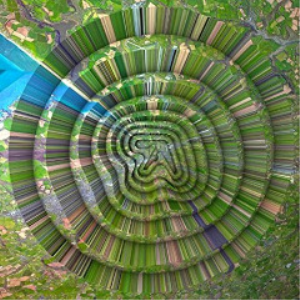 aphex twin - collapse (2018) [cd ep download]