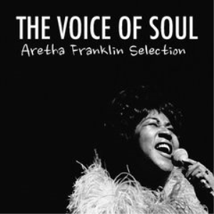 aretha franklin - the voice of soul aretha franklin selection (2018) [cd download]