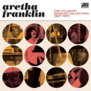 aretha franklin - the atlantic singles collection 1967-1970 (2018) [2cd download]
