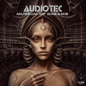 audiotec - museum of dreams (2018) [cd download]