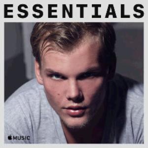 avicii - essentials (2018) [cd download]