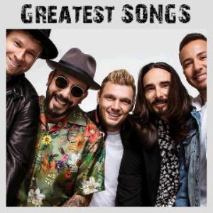 backstreet boys - greatest songs (2018) [cd download]
