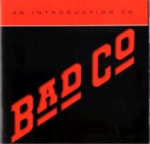 bad company - an introduction to bad company (2018) [cd download]