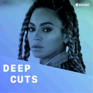beyonce - beyonce deep cuts (2018) [2cd download]