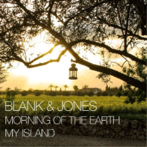 blank and jones - morning of the earth my island (2018) [cd single download]