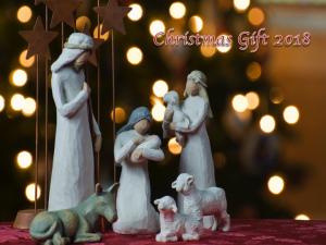 christmas gift 2018