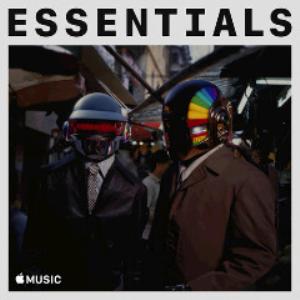 daft punk - essentials (2018) [cd download]