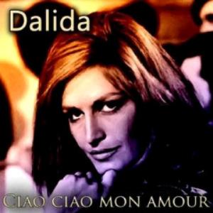 dalida - ciao ciao mon amour (2018) [cd download]