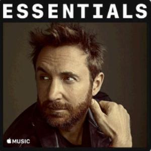 david guetta - essentials (2018) [2cd download]