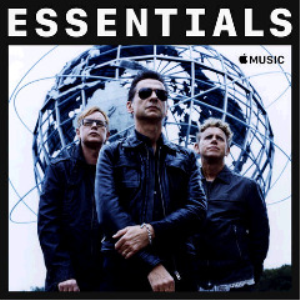 depeche mode - essentials (2018) [2cd download]