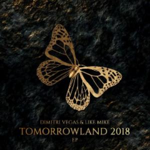 dimitri vegas and like mike - tomorrowland 2018 (2018) [cd ep download]