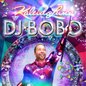 dj bobo - kaleidoluna (2018) [cd download]