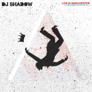 dj shadow - live in manchester the mountain has fallen tour (2018) [cd download]
