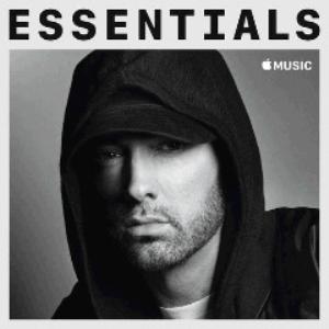 eminem - essentials (2018) [2cd download]