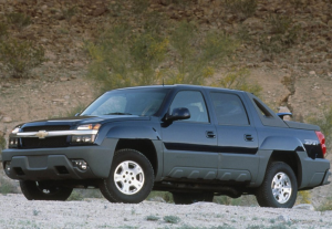 2001-2004 chevrolet avalanche service repair manual download