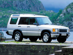1999-2004 land rover 2 l318 discovery service repair manual