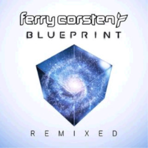 ferry corsten - blueprint remixed (2018) [cd download]