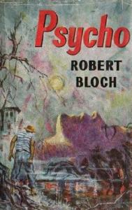 robert bloch psycho