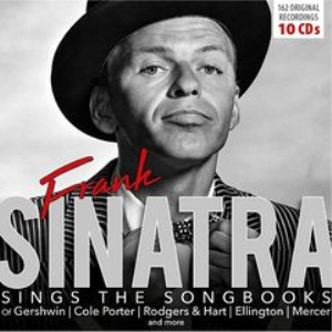 frank sinatra - frank sinatra sings the songbooks (2018) [10cd download]