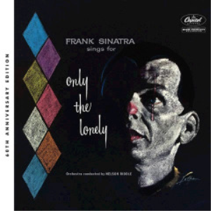 frank sinatra - sings for only the lonely (2018) [2cd download]
