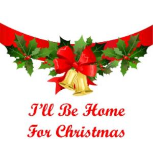 frank sinatra and elvis presley - i'll be home for christmas (2018) [2cd download]