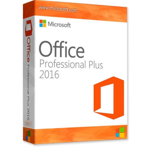 microsoft office 2016 pro plus 32/64-bit key