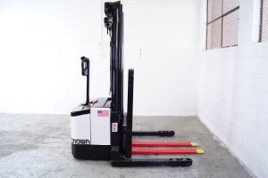 crown lift truck we/ws2300 series service repair manual