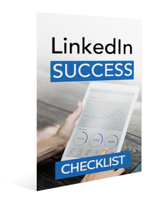 First Additional product image for - LinkedIn Success