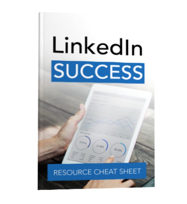 Second Additional product image for - LinkedIn Success