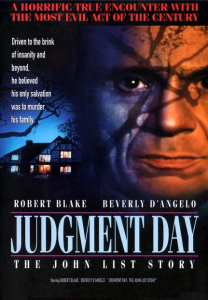 judgement day, the john list story