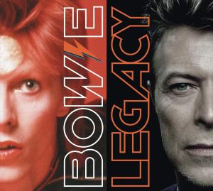 david bowie legacy (2016) (sony music) (40 tracks) 320 kbps mp3 album