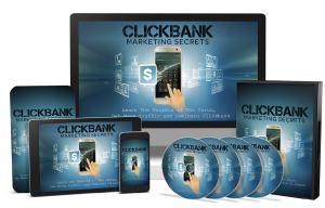 clickbank marketing secrets 12 video course