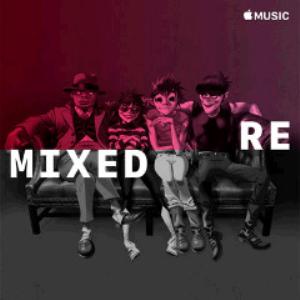 gorillaz - gorillaz remixed (2018) [cd download]