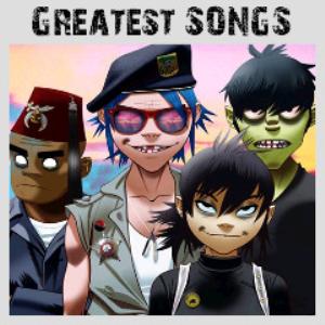 gorillaz - greatest songs (2018) [cd download]