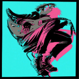 gorillaz - the now now (2018) [cd download]