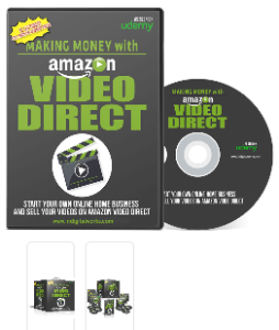Making Money With Amazon Video Direct | Movies and Videos | Training