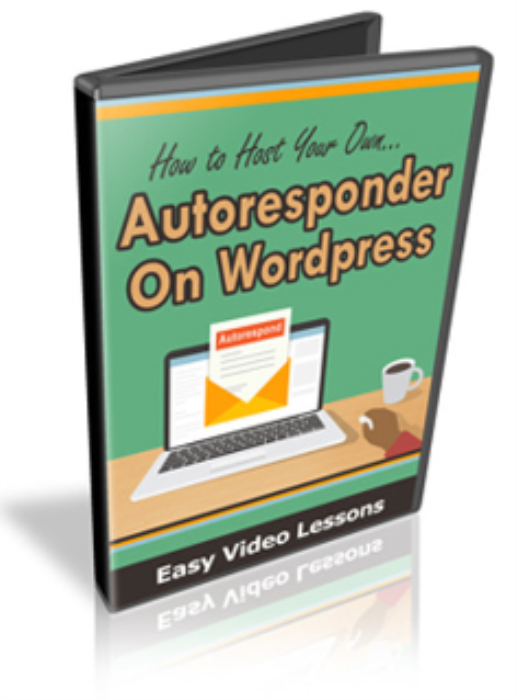 First Additional product image for - How To Host Your Own Autoresponder On WordPress
