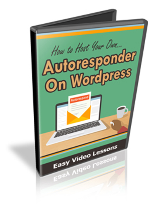 Second Additional product image for - How To Host Your Own Autoresponder On WordPress