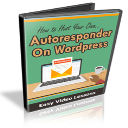 How To Host Your Own Autoresponder On WordPress | Movies and Videos | Training