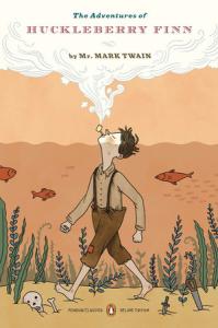 the adventures of huckleberry finn (audio books)